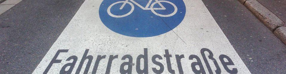 Fahrrad-Blog